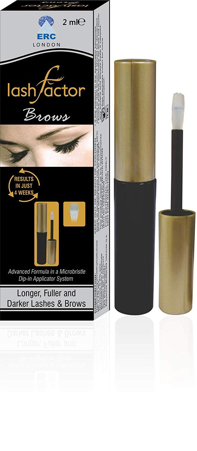 ERC LashFactor Brows