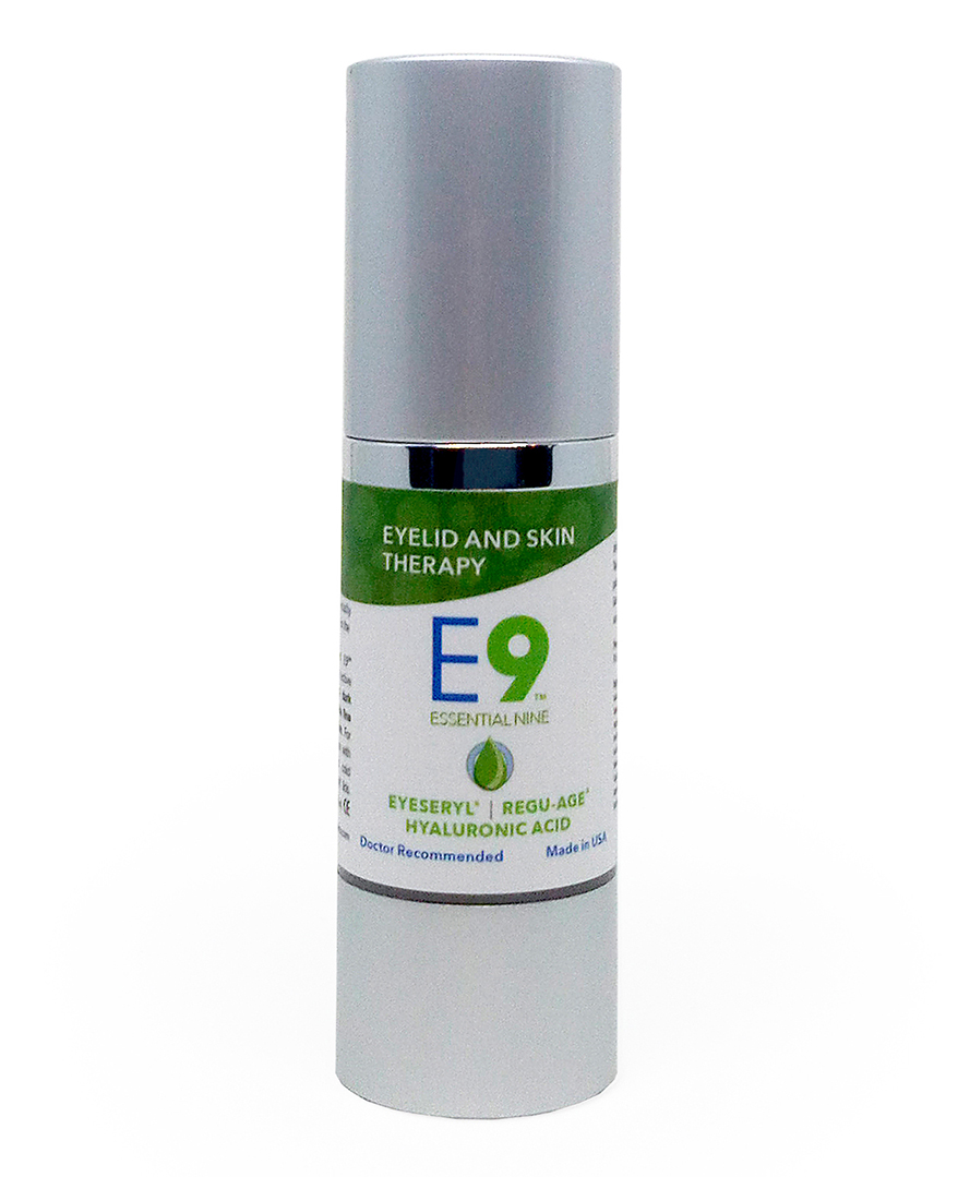 ESSENTIAL NINE™ EYELID & SKIN THERAPY